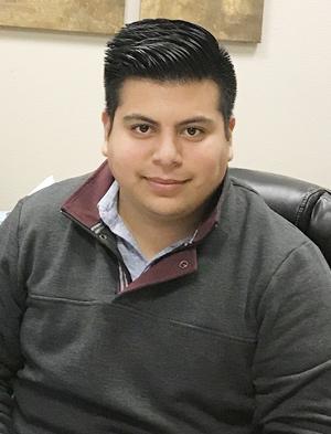 Ramon Cisneros-Cruz